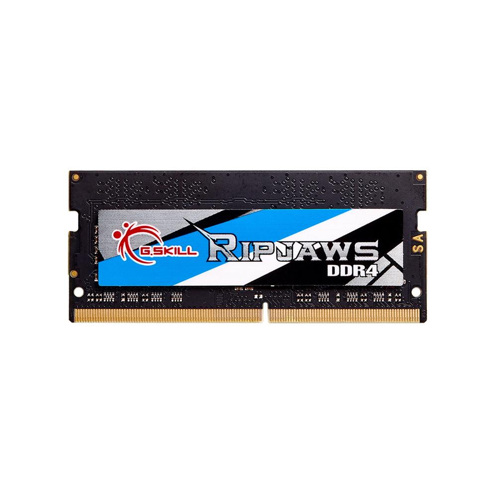 G.Skill Ripjaws 8GB DDR4 RAM 2133MHz Για Φορητό F4-2133C15S-8GRS image