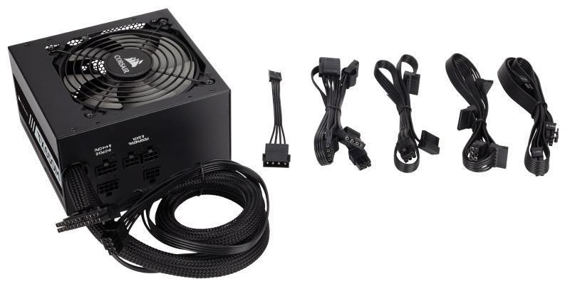 Power Supply (Τροφοδοτικό) TXM Series TX650M 650W 80+ Gold CP-9020132-EU image
