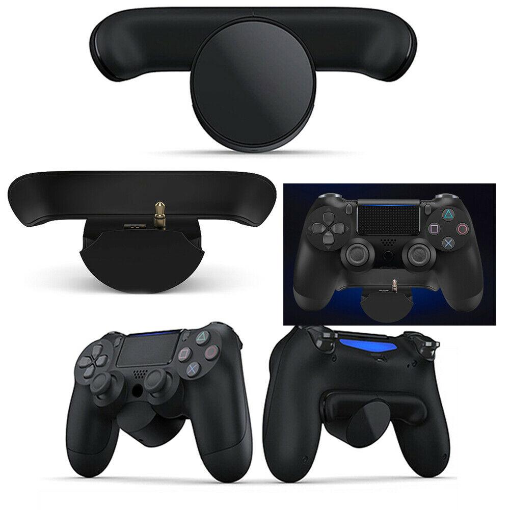 Back Button Attachment Dualshock 4 Sony