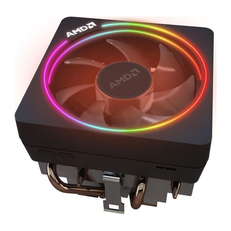 Επεξεργαστής Ryzen 9 3900X 4.6GHz With Wraith Prism Thermal 100-100000023BOX image