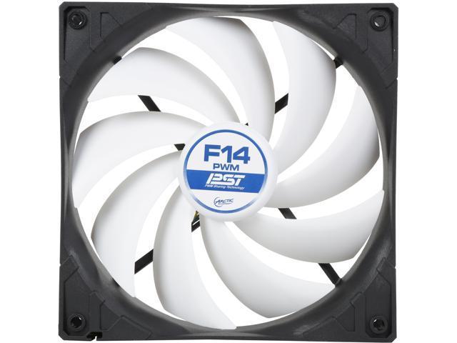 Ανεμιστήρας Arctic F14 PWM PST 140x140x27 4-pin Case Fan ACFAN00079A image