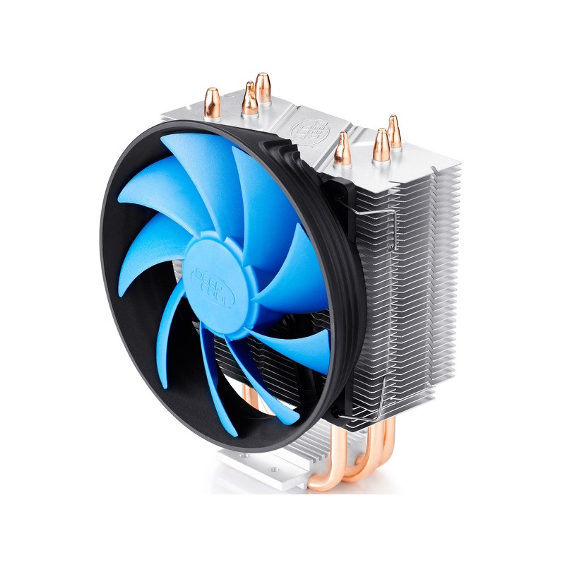 Ψύκτρα CPU Gammaxx 300 For Intel/AMD Deepcool DP-MCH3-GMX300 image