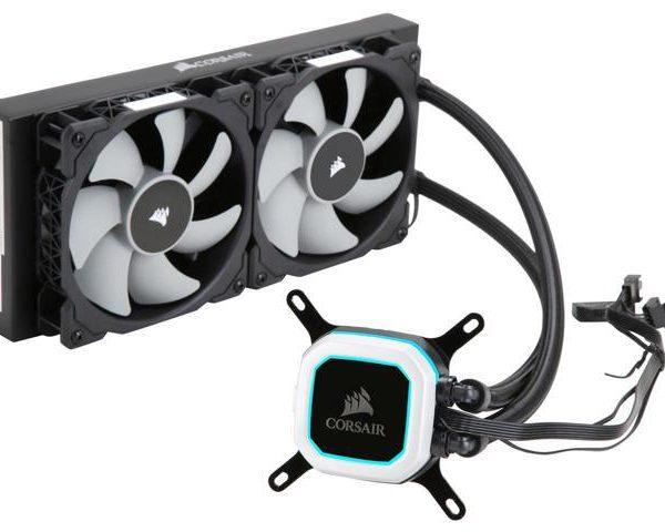 Ψύκτρα Liquid Cooling Hydro Series H100i Pro RGB CW-9060033-WW image