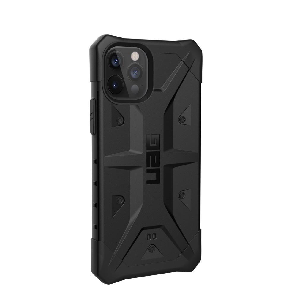 iPhone 12 Pro MAX UAG Pathfinder Case Black 112367114040 image