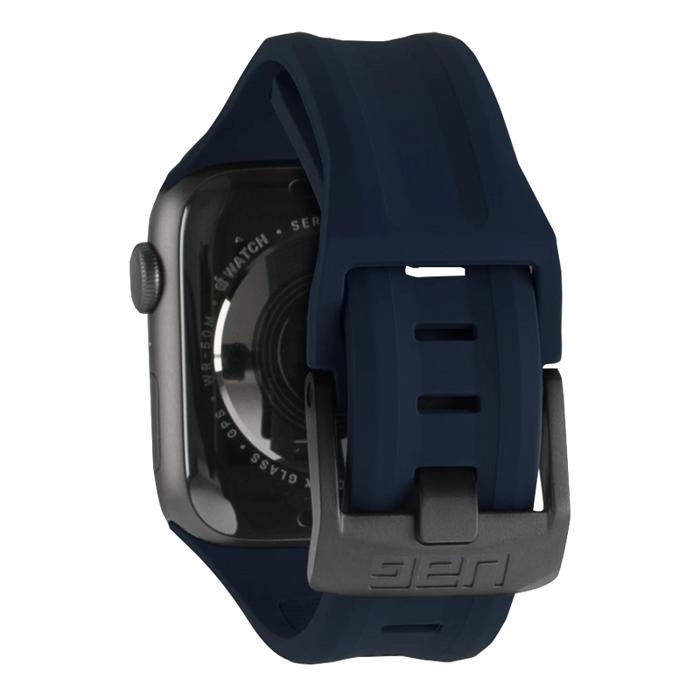 Ανταλλακτικό Λουράκι UAG Scout Strap Mallard Για Apple Watch 42mm/44mm 191488115555 image