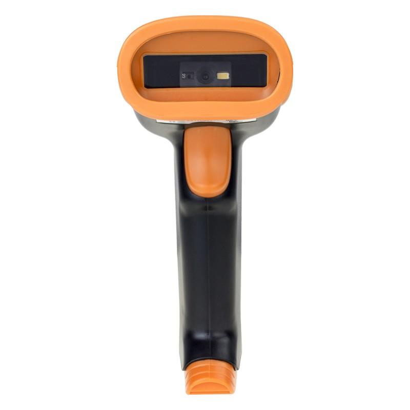 Barcode Scanner Netum NT-S6 1D Wireless-USB image