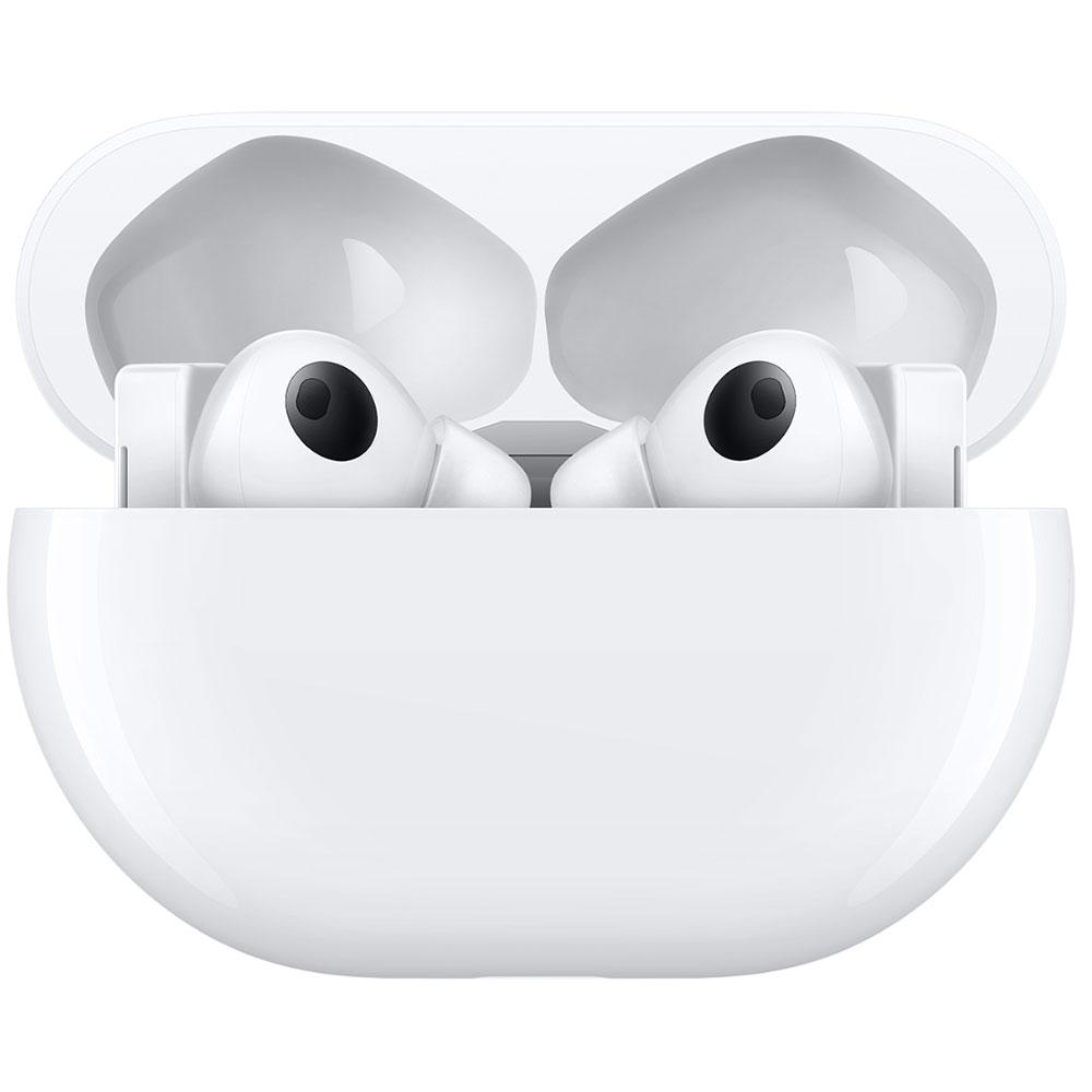 Bluetooth Stereo FreeBuds Pro Huawei Ceramic White 55033755 image