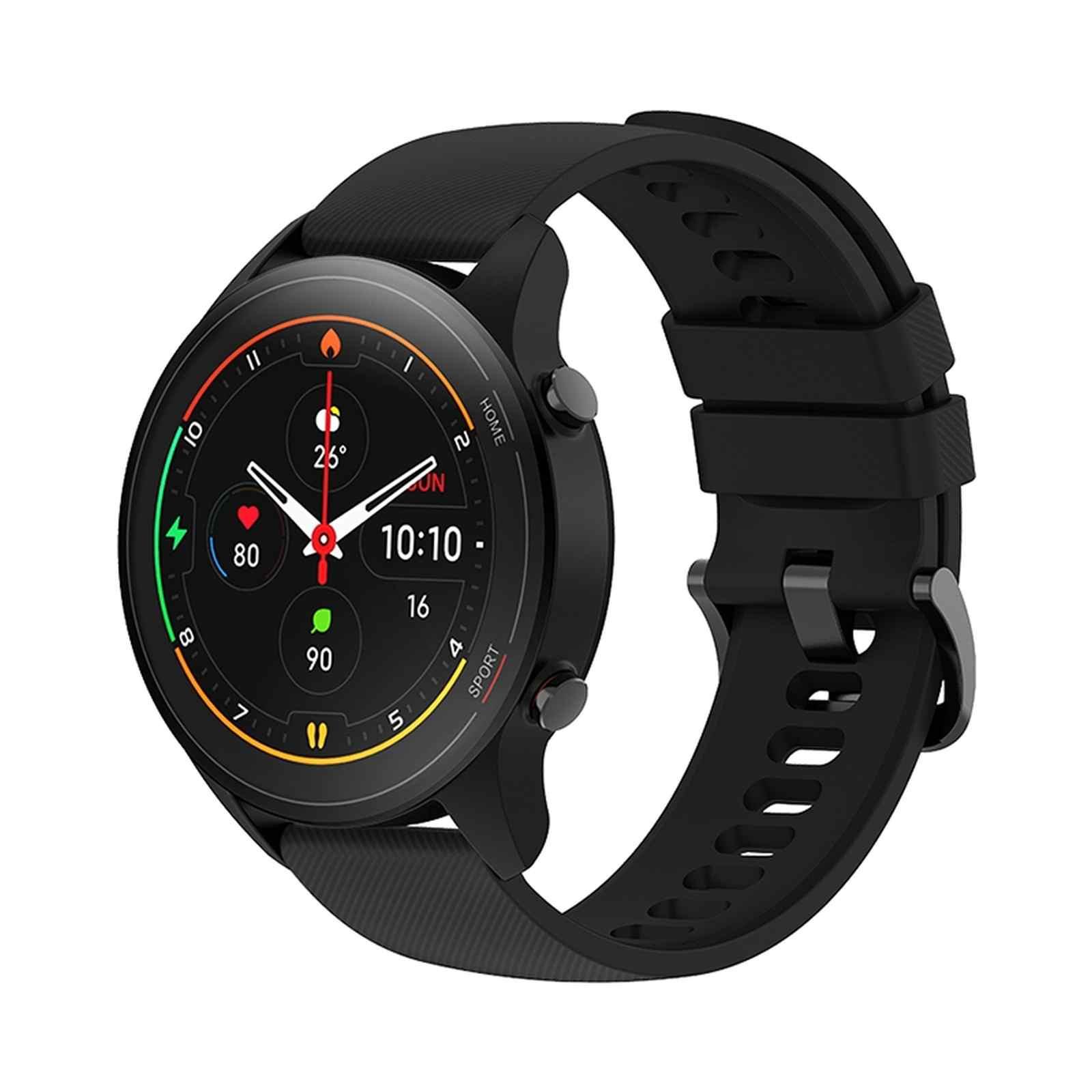 Mi Watch Black BHR4550GL Xiaomi  image