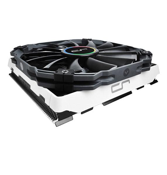 Ψύκτρα CPU Cooler Cryorig C1 LP Intel, AMD Socket CR-C1A image