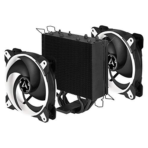 Ψύκτρα CPU Freezer 34 eSports DUO White ACFRE00061A (MX-4 0.8gr included) image