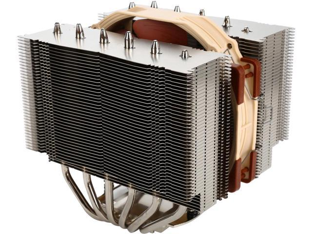 Ψύκτρα CPU Cooler NH-D15S Noctua AM3+, AM4 LGA1151 image