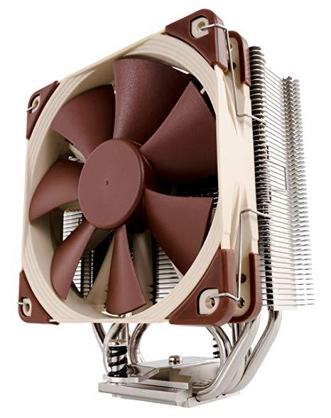Ψύκτρα CPU Cooler NH-U12S Noctua AM3+, AM4 LGA1151 image