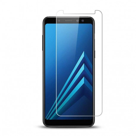 Tempered Glass 9H 0.3mm Samsung Galaxy A7 2018 image