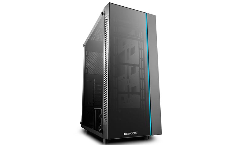 Deepcool Matrexx 55 Black ATX DP-ATX-MATREXX55 image