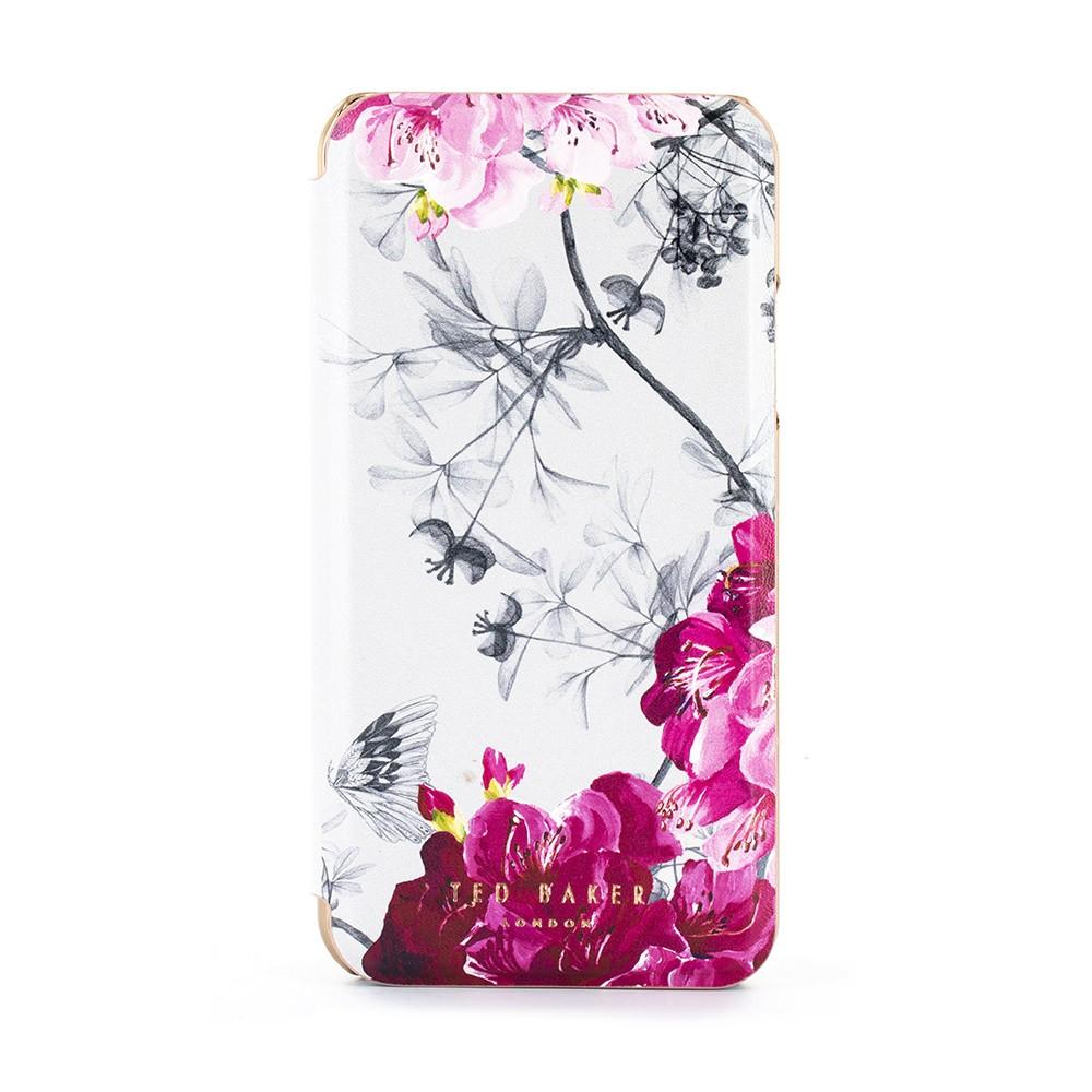iPhone Xs Max Folio Case BABYLON Ted Baker 65027 image
