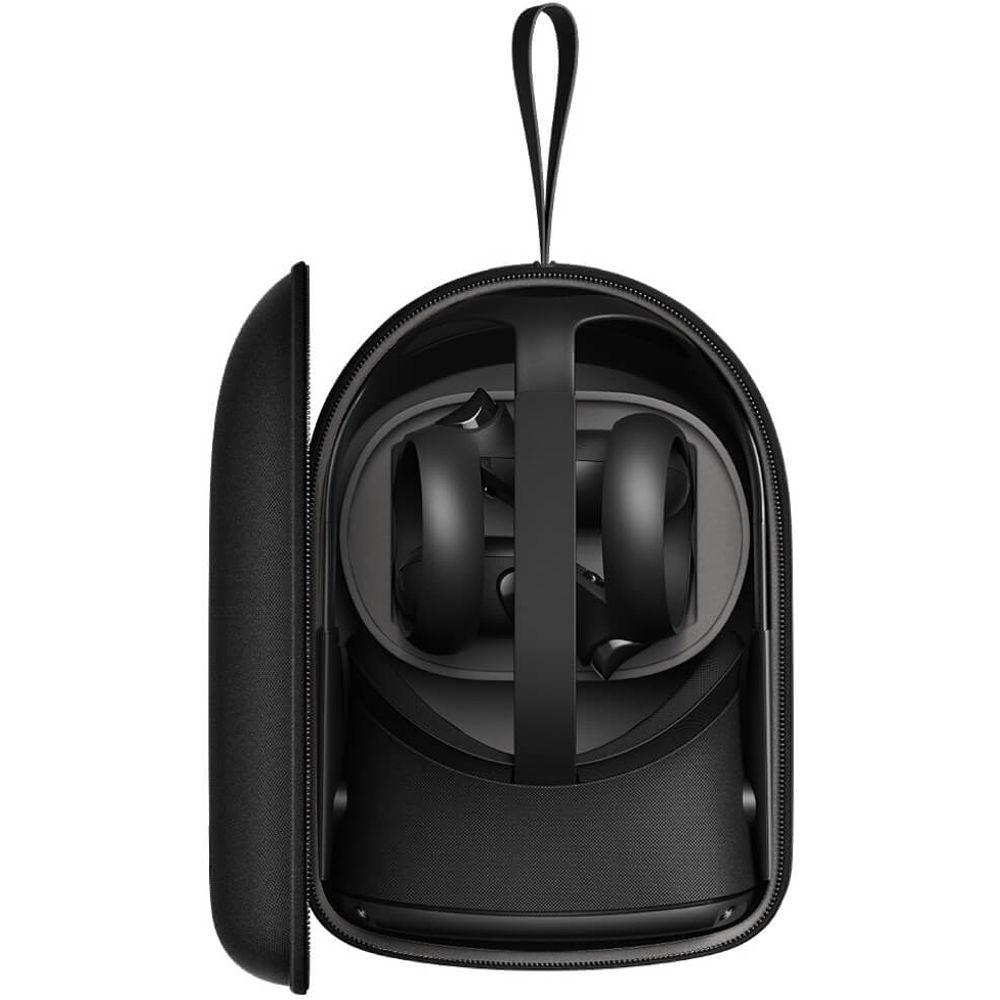 Θήκη Μεταφοράς (Travel Case) Για VR Oculus Quest Μαύρη 301-00199-01 image