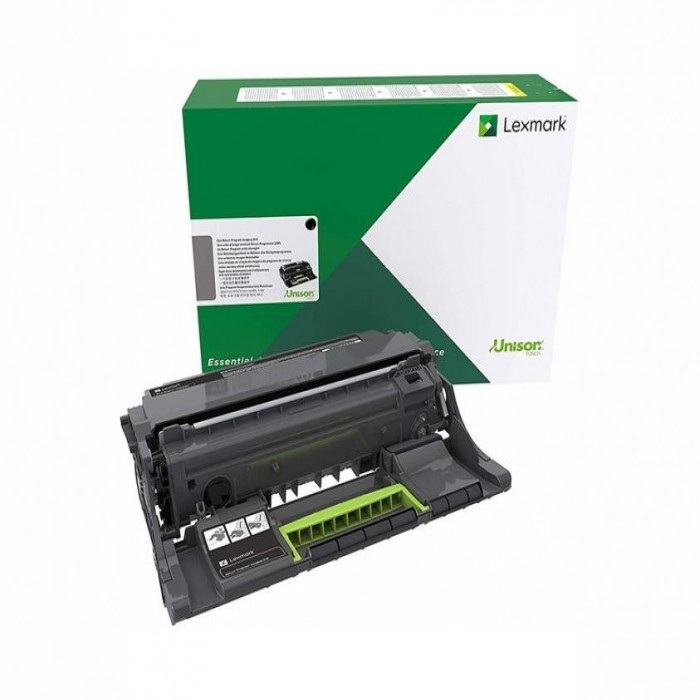 Γνήσιο Toner Lexmark 500Z 50F0Z00 Black MS/MX 31x/41x/51x/61x image
