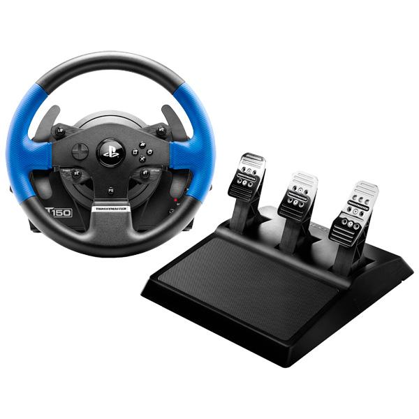 Τιμονιέρα T150 RS PRO Wheel Force PS3,PS4,PC Thrustmaster 4160696 image