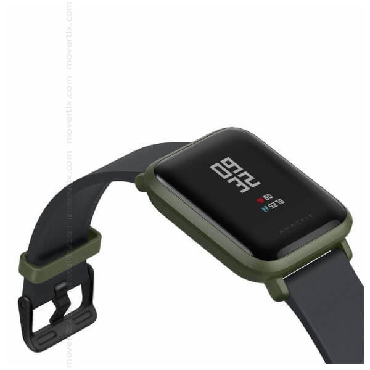 Xiaomi Huami Amazfit Bip onyx black A1608 image