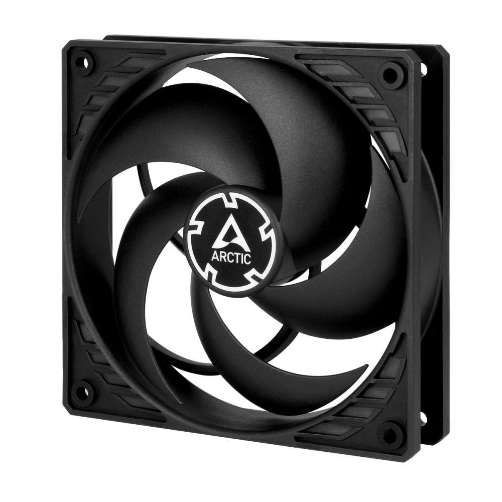 Ανεμιστήρας Arctic P12 120mm PWM PST Black Case Fan ACFAN00120A image