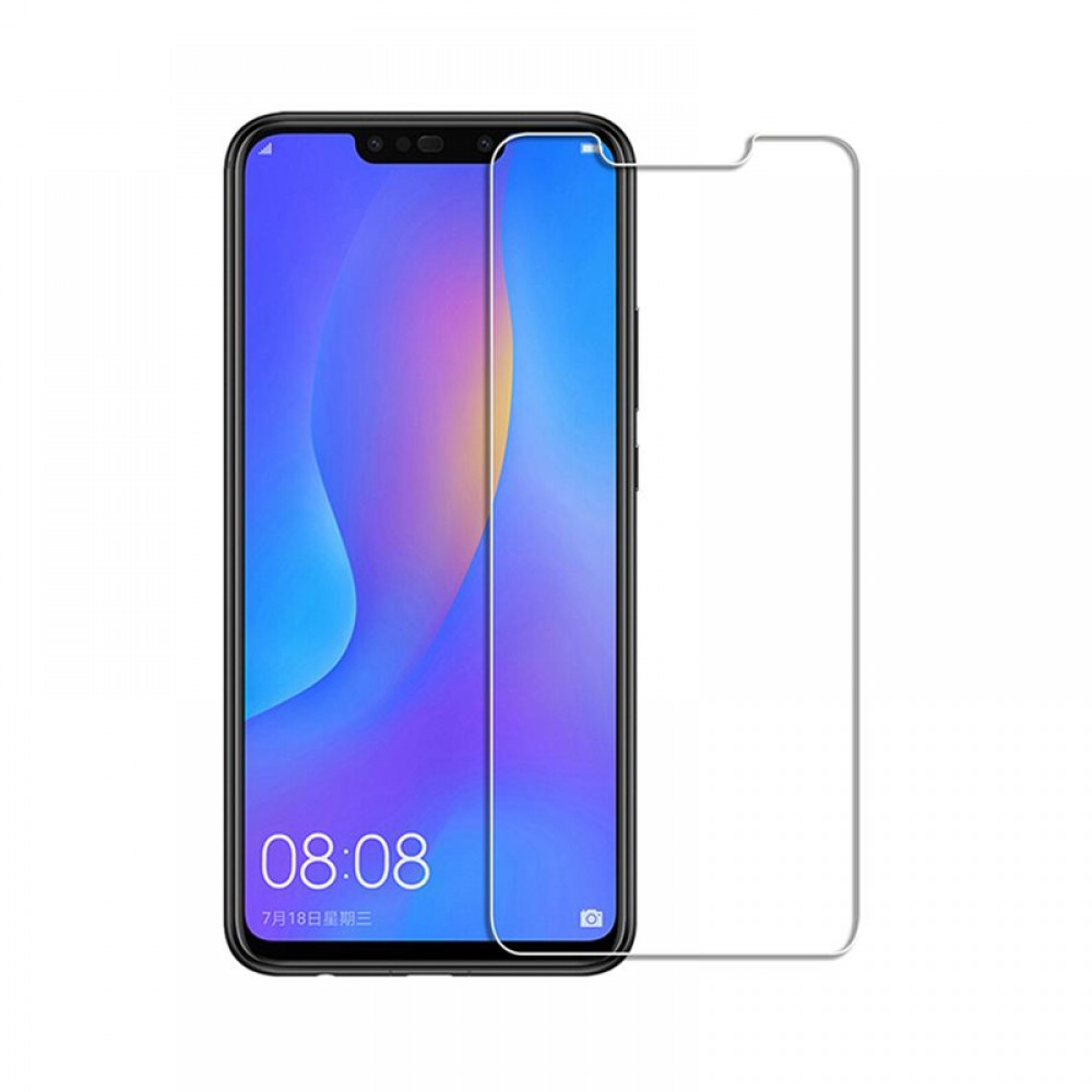 Tempered Glass 9H 0.33mm Huawei Mate 20 Pro image