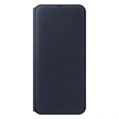 """Samsung Galaxy A50 6.4"""" Flip Wallet Original Black EF-WA505PBE image"""