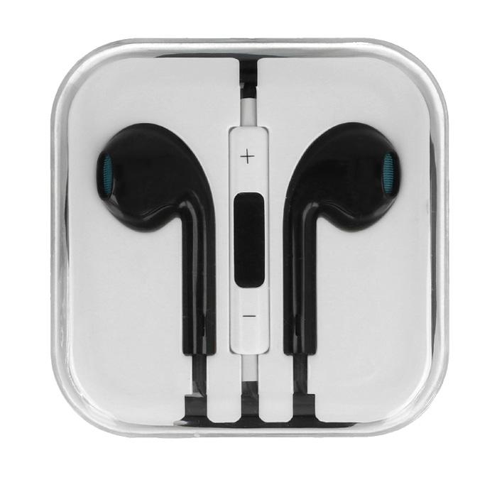 Ακουστικά Mega Bass Audio Jack 3.5mm Black image