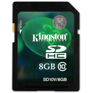 Κάρτες SD image