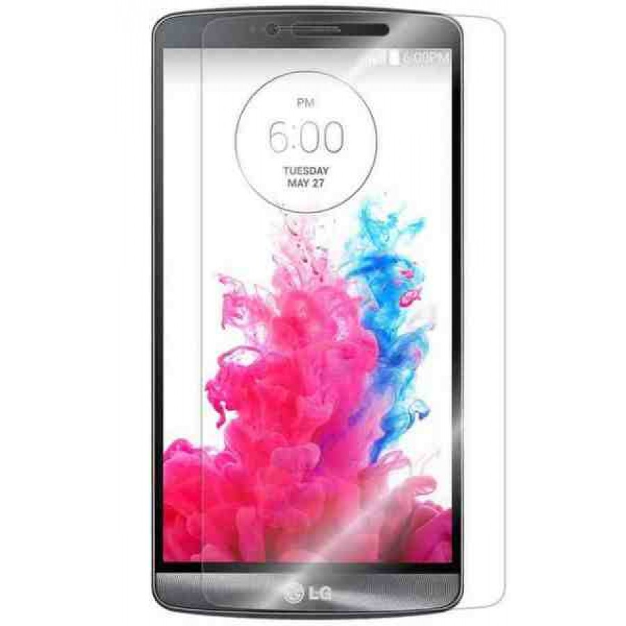 Screen Protector Clear Polycarbon LG G3 image