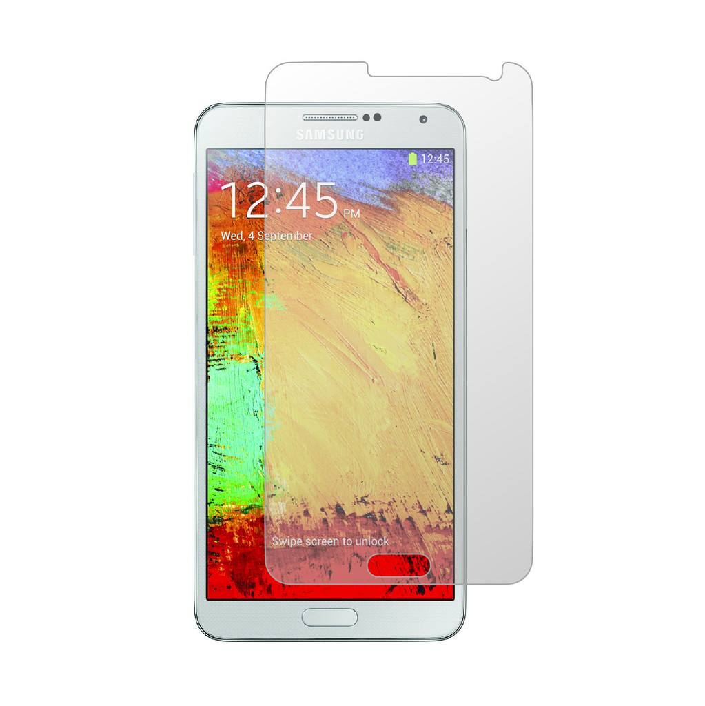 Screen Protector Anti-Scratch High Clear Galaxy S4 mini image