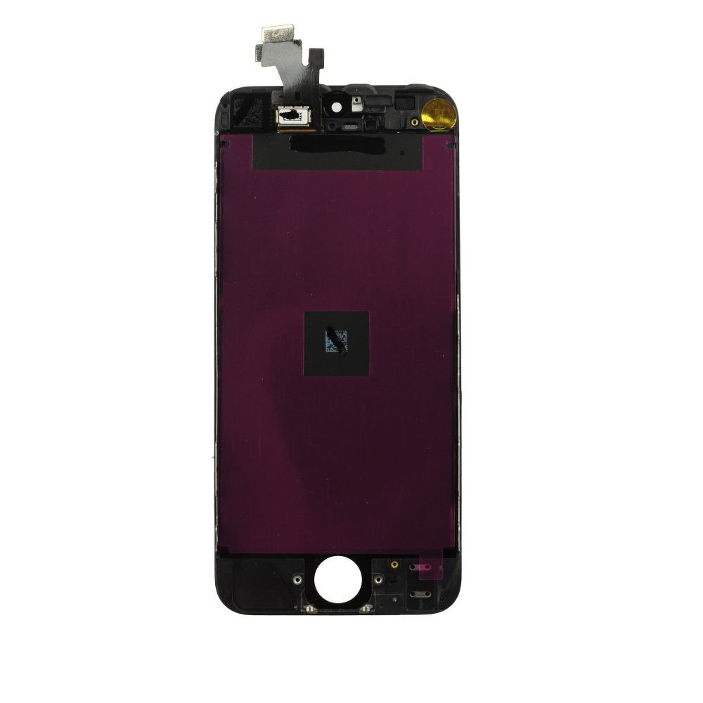 iPhone 5S Touch Screen + LCD Black image
