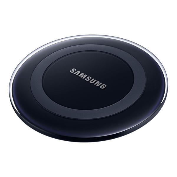 Ασύρματος φορτιστής Samsung Galaxy S6, S6 Edge Black EP-PG920IBE Blister image
