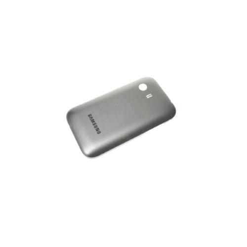 Original Battery Cover Samsung Galaxy Y S5360 Silver image