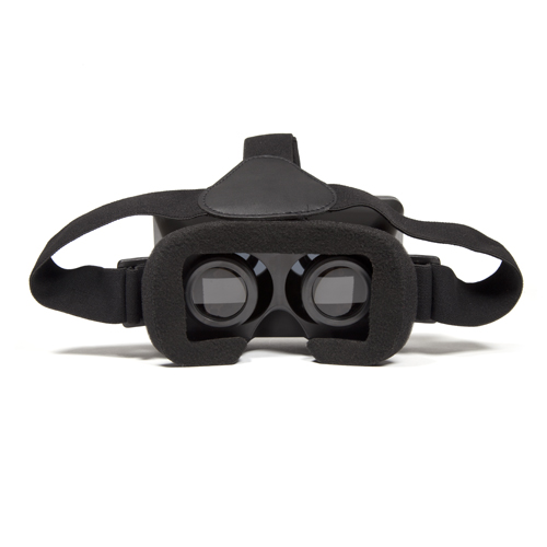 Immerse Virtual Reality Headset-VR Headset VIRTREALHD