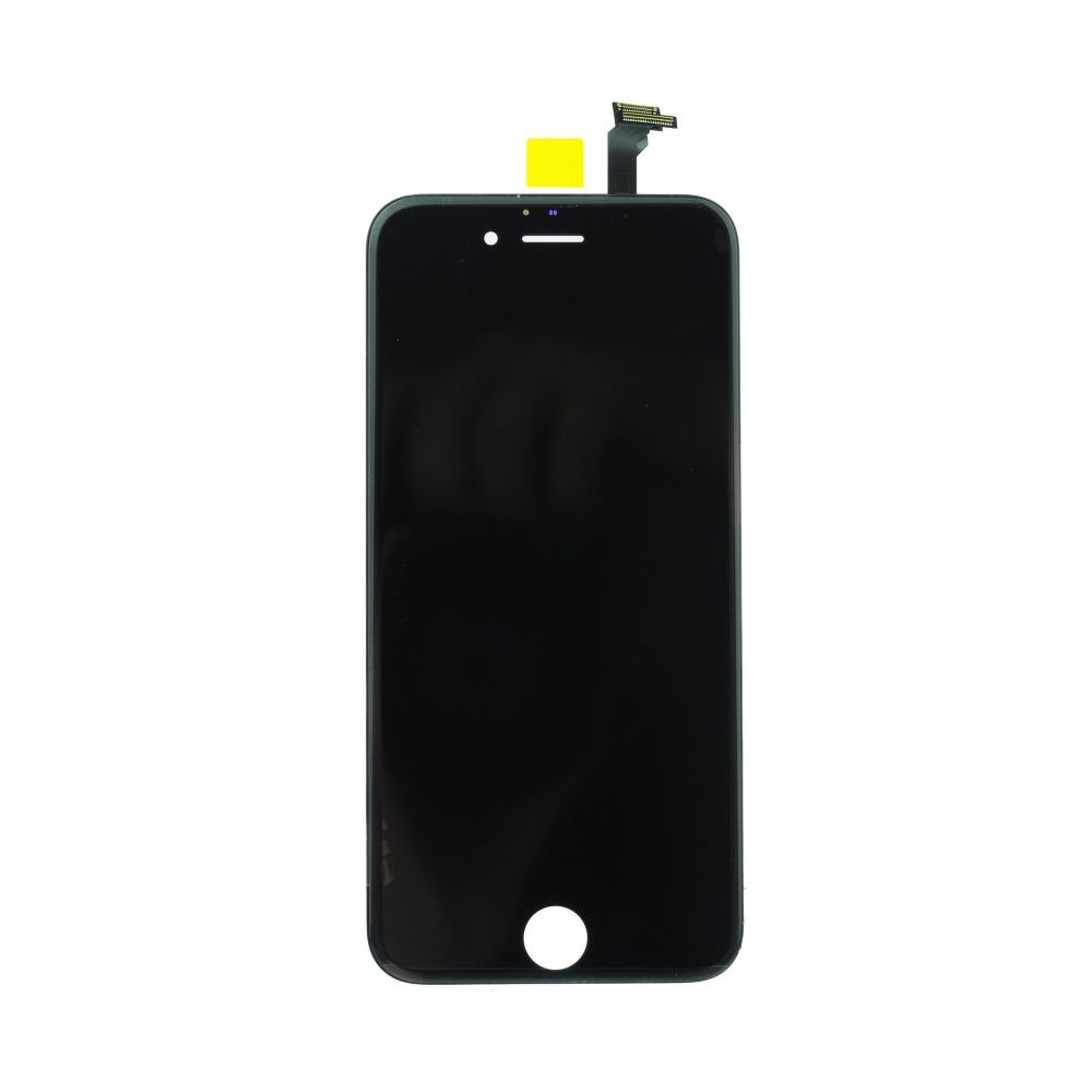 """iPhone 6 4.7"""" Touch Screen + LCD Black image"""