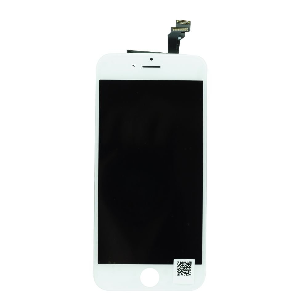 """iPhone 6 4.7"""" Touch Screen + LCD White image"""