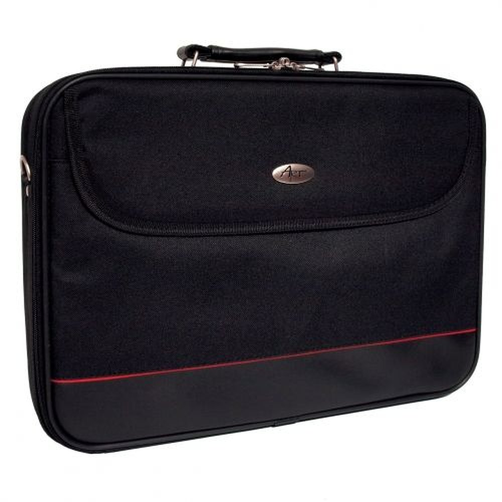 "Universal Laptop Case 15.4""-15.6"" Black AB-64 image"