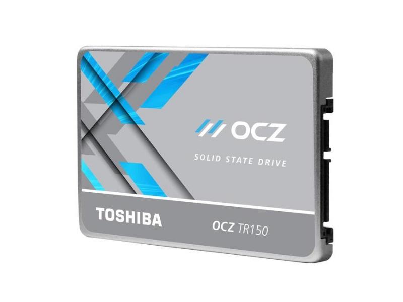 "SSD OCZ TR150 480GB Toshiba 2.5"" Sata III TRN150-25SAT3-480G image"