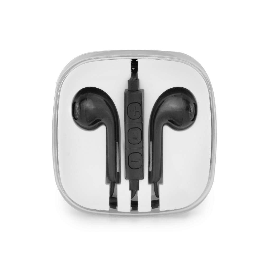 Earpods Ακουστικά Apple iPhone 3G/3GS/4/4S/5/5S/6 Black image