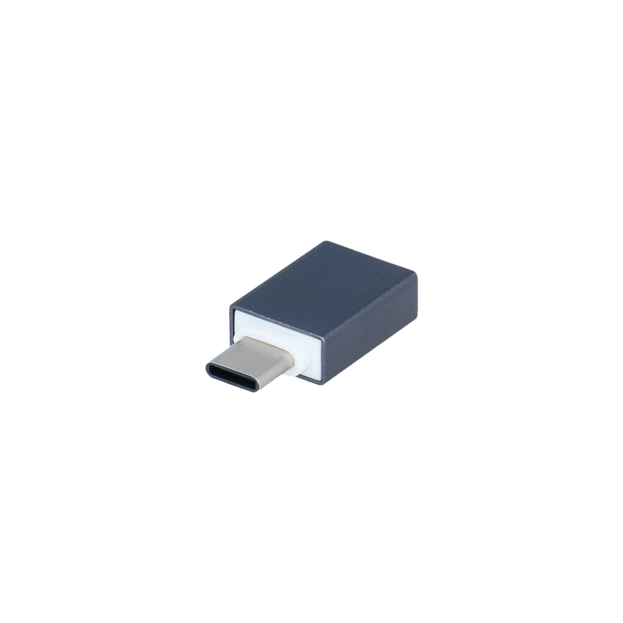 OTG Adapter USB A Female to Type C (USB C Male)  image