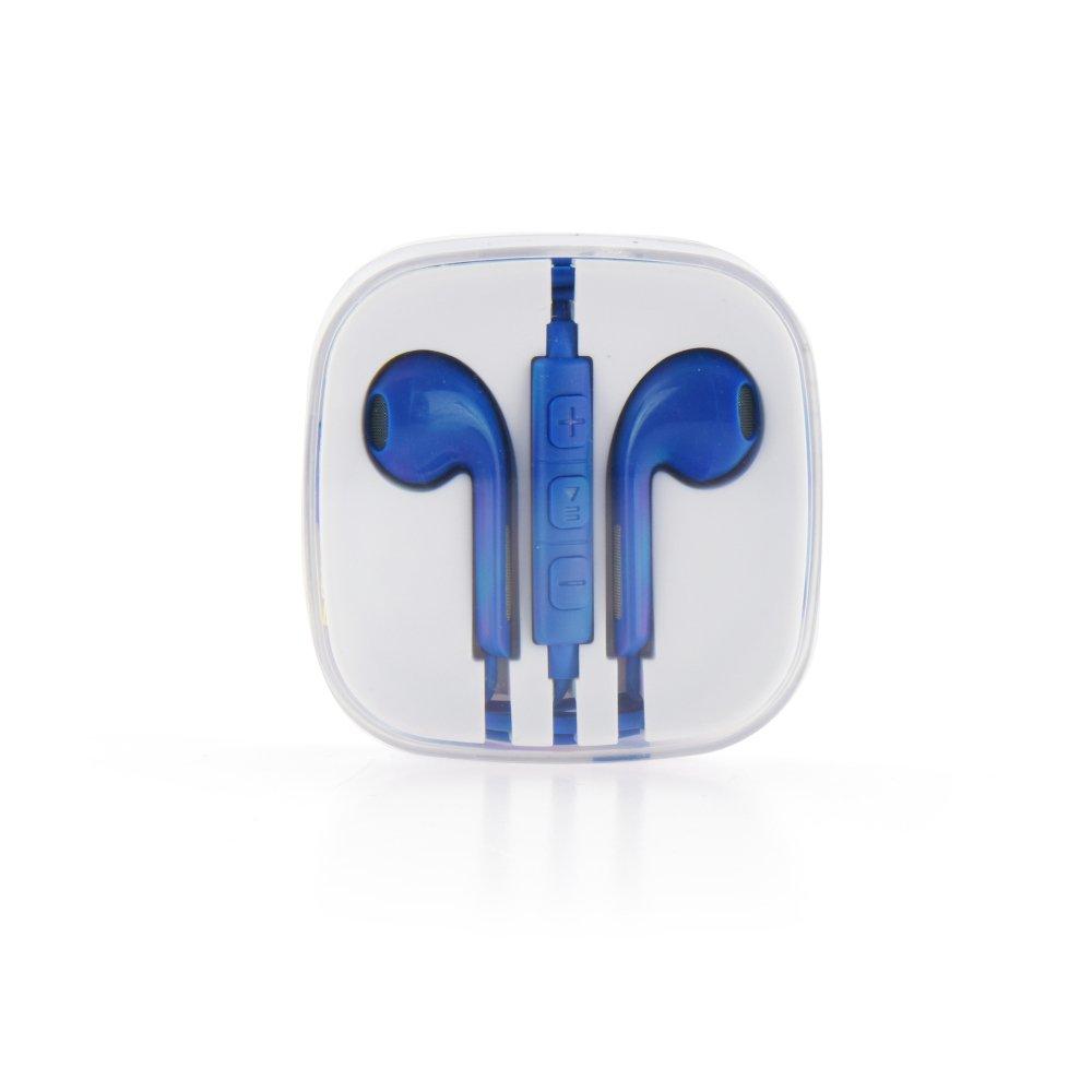 Ακουστικά Handsfree for Android Phones Blue image