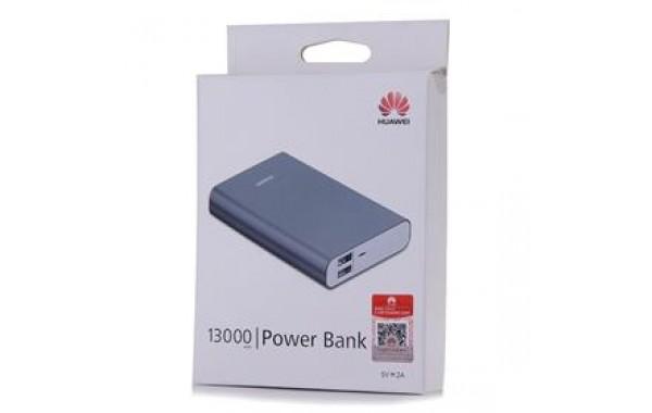 Power Bank Original Huawei AP007 13000mAh Black image