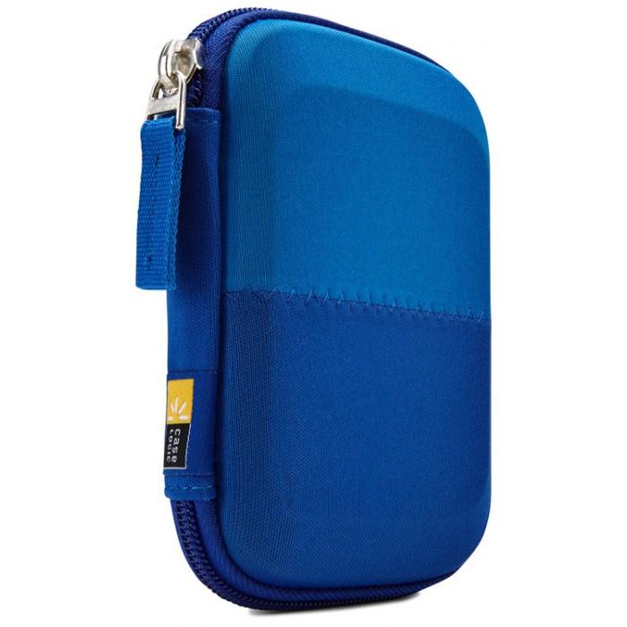 """Θήκη Εξωτερικού Σκληρού Δίσκου 2,5"""" Μπλε Case Logic HDC-11 image"""