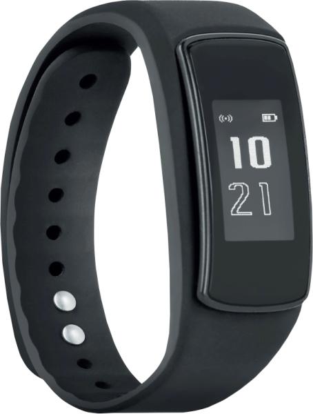 Smartwatch Forever Smart Bracelet SB-400 Black