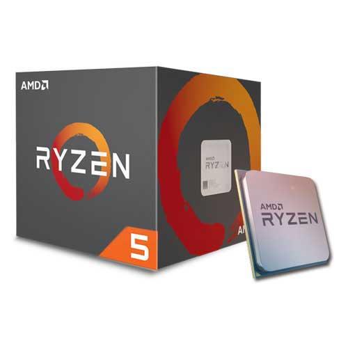 Επεξεργαστής Ryzen 5 1400 YD1400BBAEBOX image