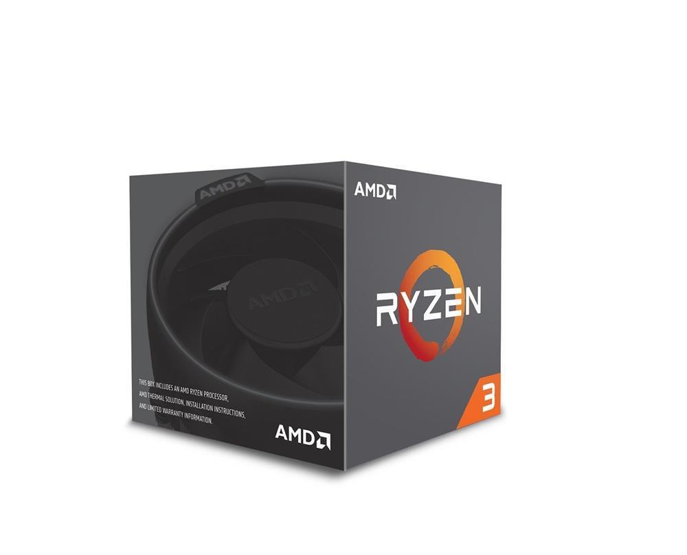 Επεξεργαστής Ryzen 3 1200 YD1200BBAEBOX image