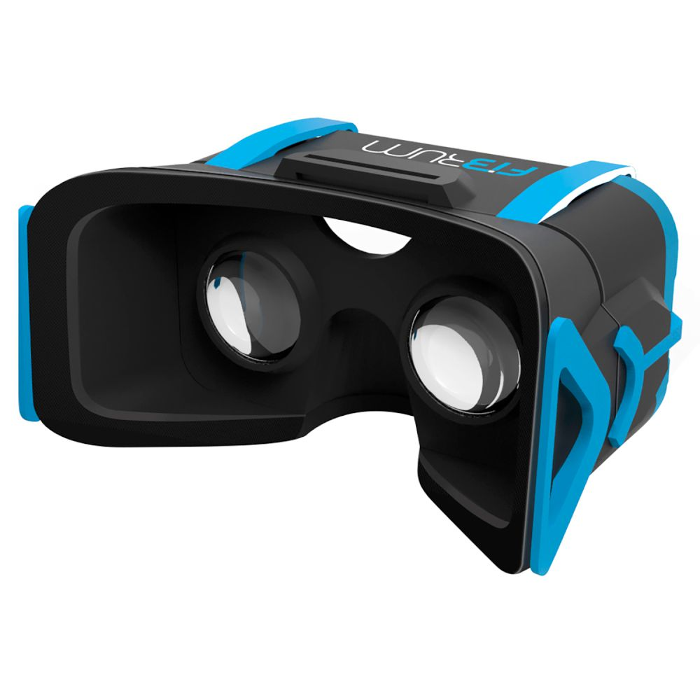 Mobile Virtual Reality Headset Fibrum Pro VR image
