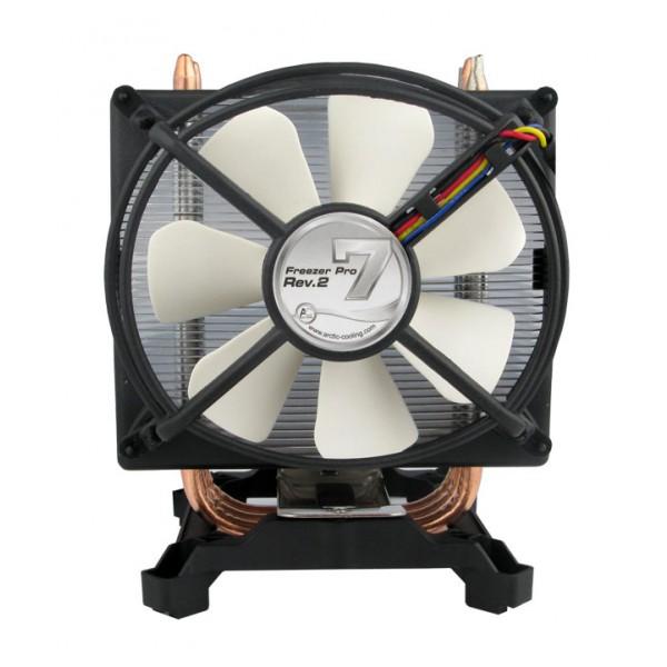 Ψύκτρα Freezer 7 Pro Rev. 2 Cooler DCACO-FP701-CSA01 image