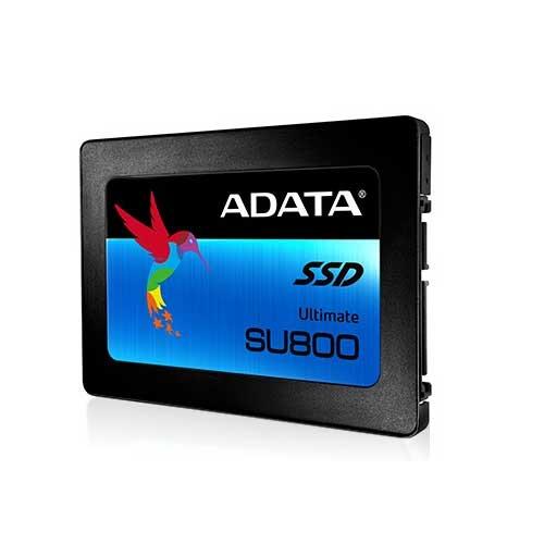 SSD Ultimate SU800 Adata 256GB Sata 3 ASU800SS-256GT image
