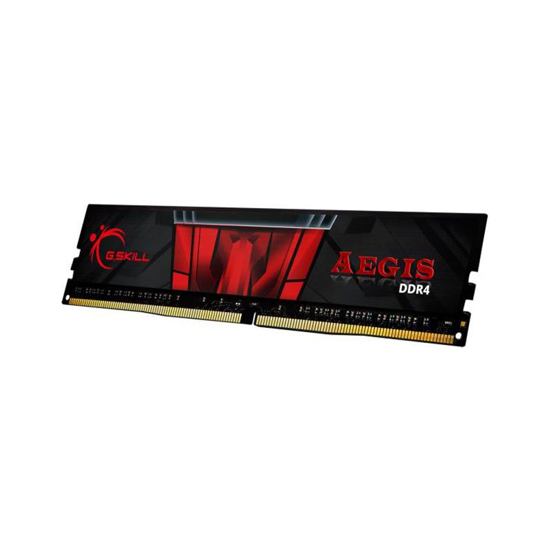 Aegis By G.Skill 8GB DDR4 3000MHz CL16 F4-3000C16S-8GISB